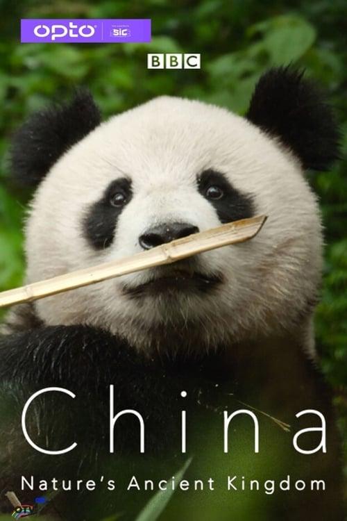 China Nature's Ancient Kingdom