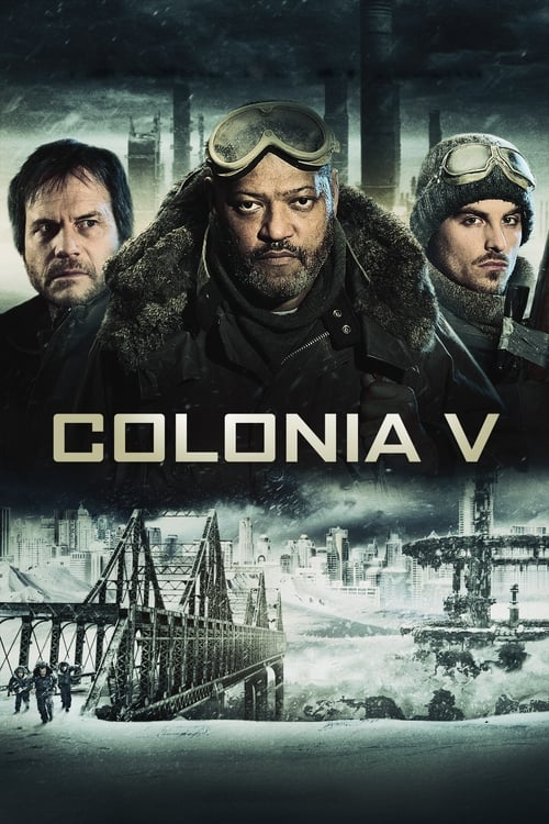 Watch Colonia V En Español