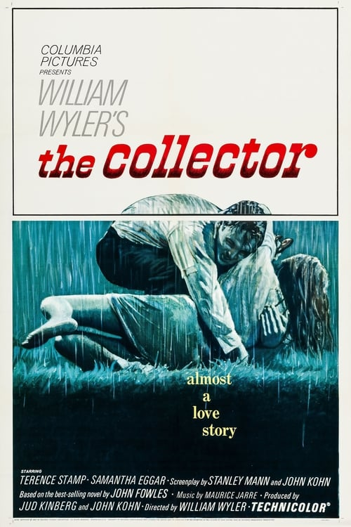 Streaming The Collector (1965) Movie Free Online
