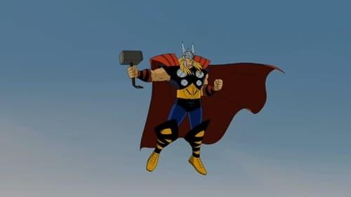 The Avengers: Earth's Mightiest Heroes: Season 1 – Épisode Breakout: Part 2
