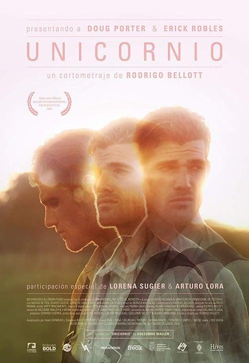 Unicorn (2014) Poster