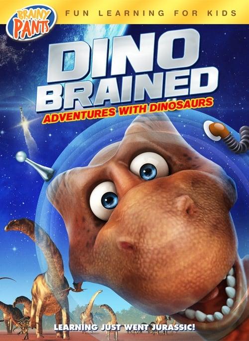 Mira Dino Brained En Buena Calidad Hd