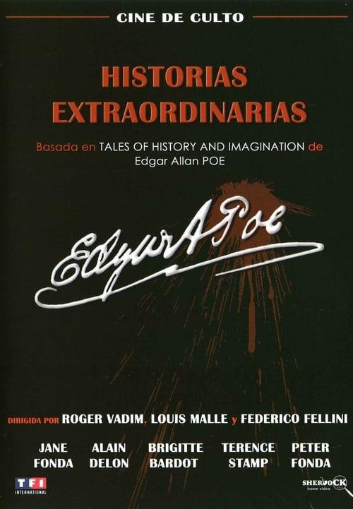 Mira Historias Extraordinarias Gratis En Línea