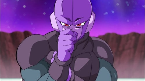 Dragon Ball Super: Season 1 – Episod The 6th Universe's Mightiest Warrior! Engage the Assassin Hit!!