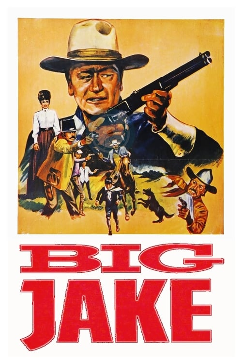 Download Big Jake (1971) Best Quality Movie