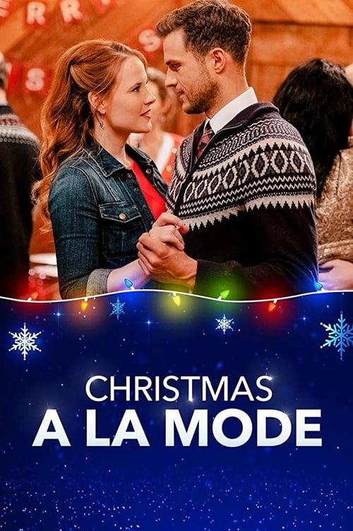 Assistir Christmas a la Mode Completamente Grátis