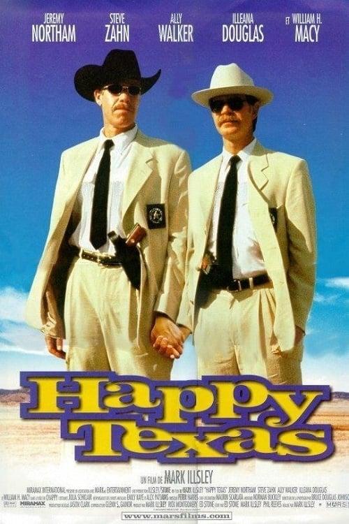 [HD] Happy, Texas (1999) streaming