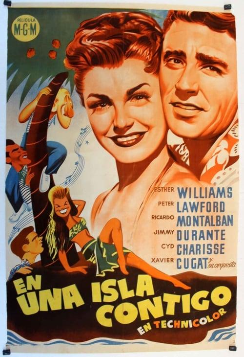 Mira En una isla contigo En Buena Calidad Hd 1080p