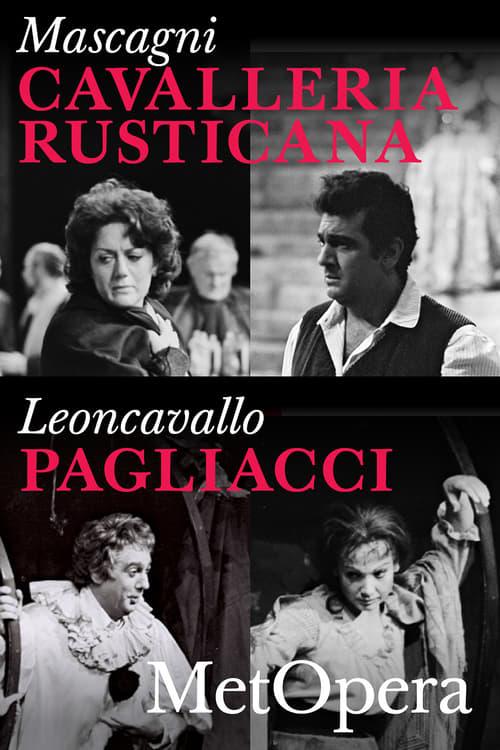 Assistir Filme Cavalleria Rusticana/Pagliacci Online Grátis
