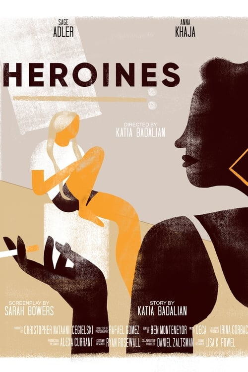 فيلم Heroines باللغة العربية