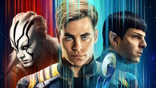 Star Trek 3: Más Allá