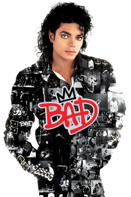 Bad (1987) Poster