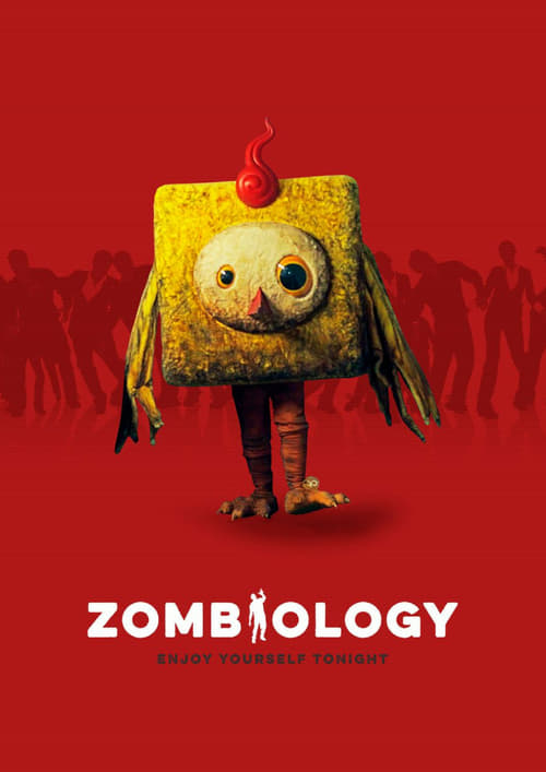 Imagen Zombiology: Enjoy Yourself Tonight