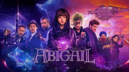 Abigail - Discover your hidden power. - Azwaad Movie Database