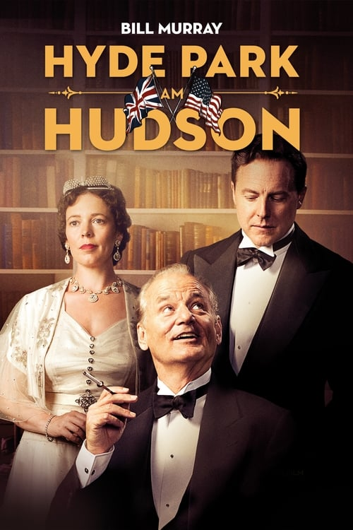 Filme Hyde Park am Hudson Streaming