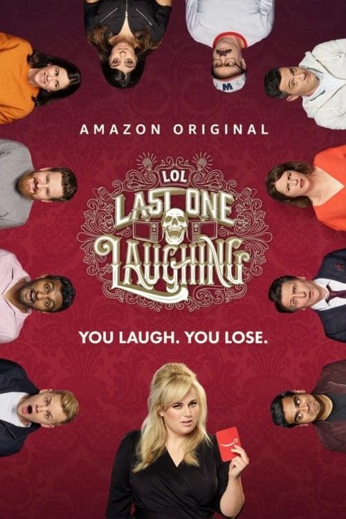 Poster von LOL: Last One Laughing Australia