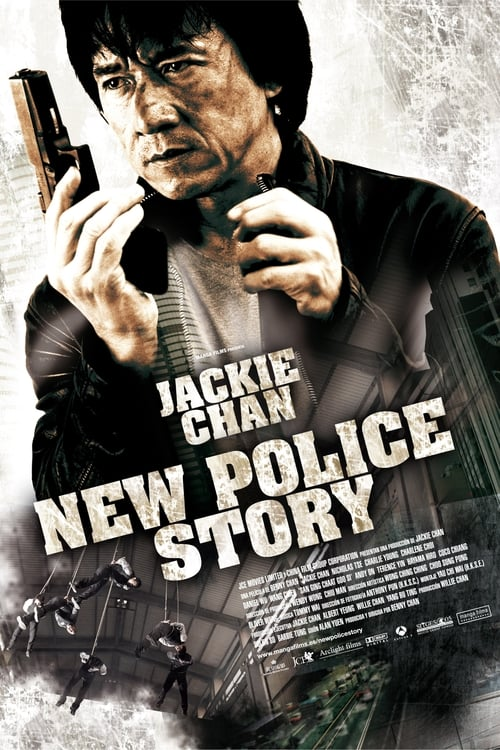 Watch New Police Story online