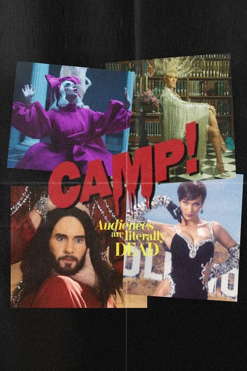 Film Camp! The Movie In Deutscher Sprache Online