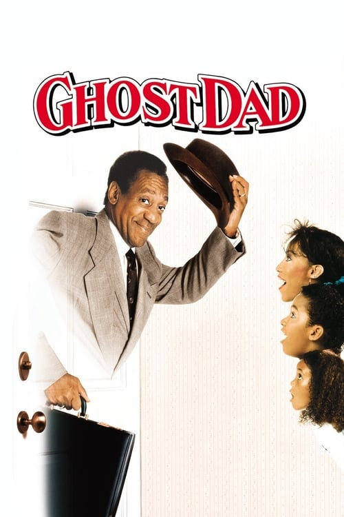 Ghost Dad Online