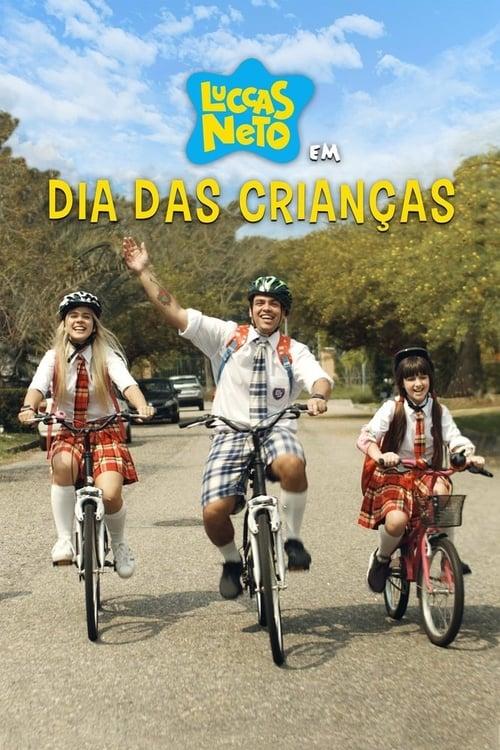 فيلم Luccas Neto em: Dia das Crianças في نوعية جيدة HD 1080P