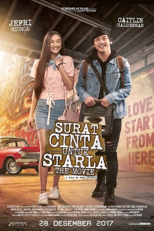 Baixar Do Filme Surat Cinta Untuk Starla The Movie Dublado Em Português
