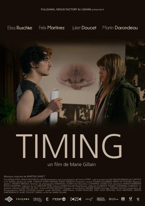 Mira La Película Timing Gratis En Línea