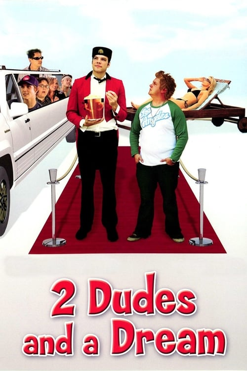 مشاهدة 2 Dudes and a Dream في نوعية HD جيدة