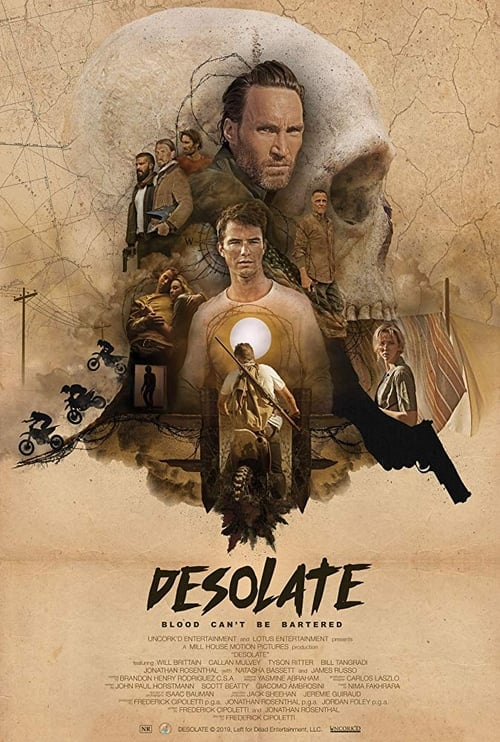 Download Desolate Megashare