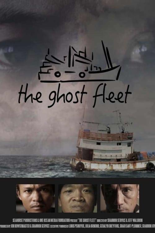 Mira La Película Ghost Fleet Con Subtítulos En Español
