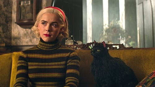 Chilling Adventures of Sabrina - Season 2 - Episode 15: Chapter Thirty-Five: The Endless