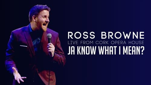 Ross Browne: Ja Know What I Mean?