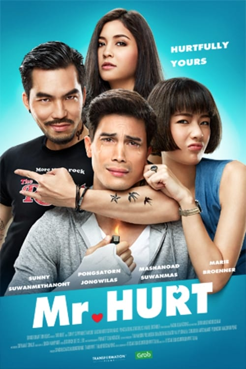 Watch Mr. Hurt Online Mediafire