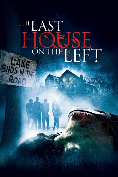 Download The Last House on the Left (2009) Best Quality Movie