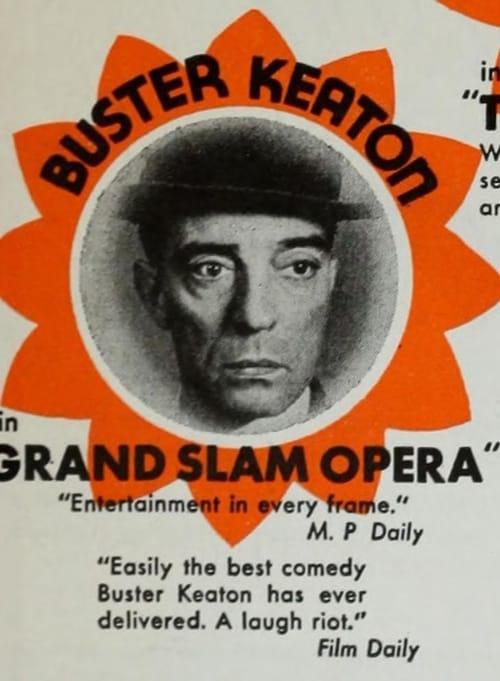 Filme Grand Slam Opera Grátis Em Português