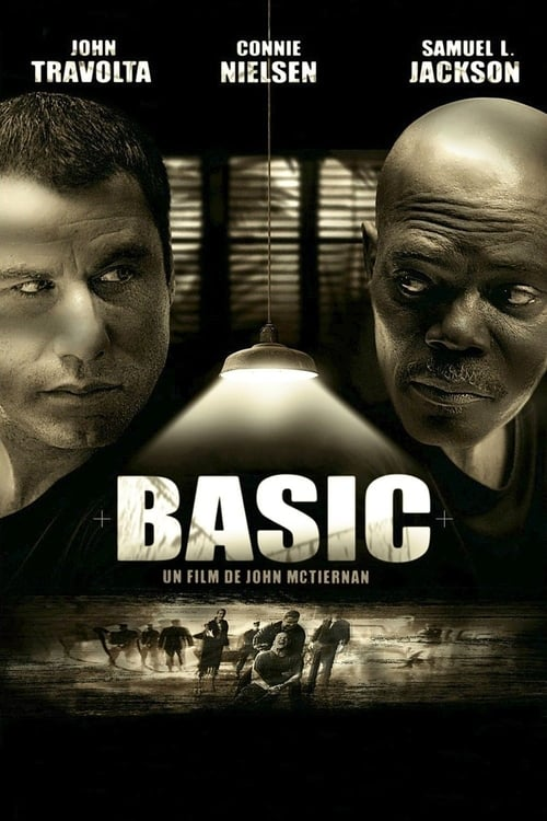 ➤ Basic (2003) streaming Disney+ HD
