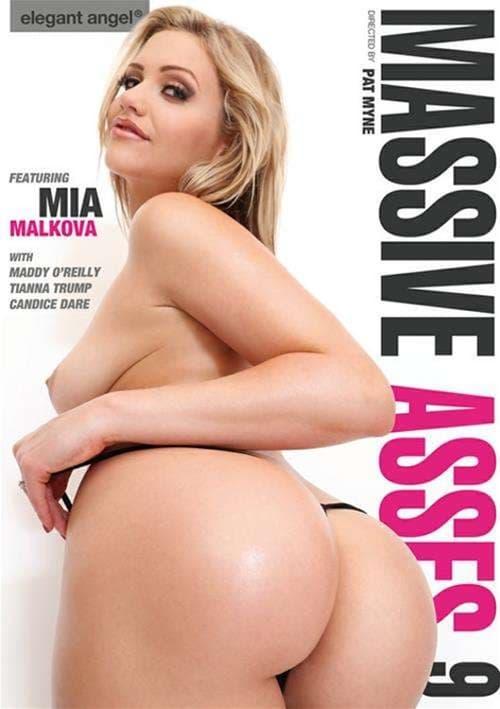 Massive Asses 9