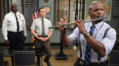 Assistir Brooklyn Nine-Nine S07E10 – 7×10 – Legendado