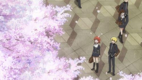 Assistir Toaru Hikuushi e no Koiuta S01E02 – 1×02 – Legendado