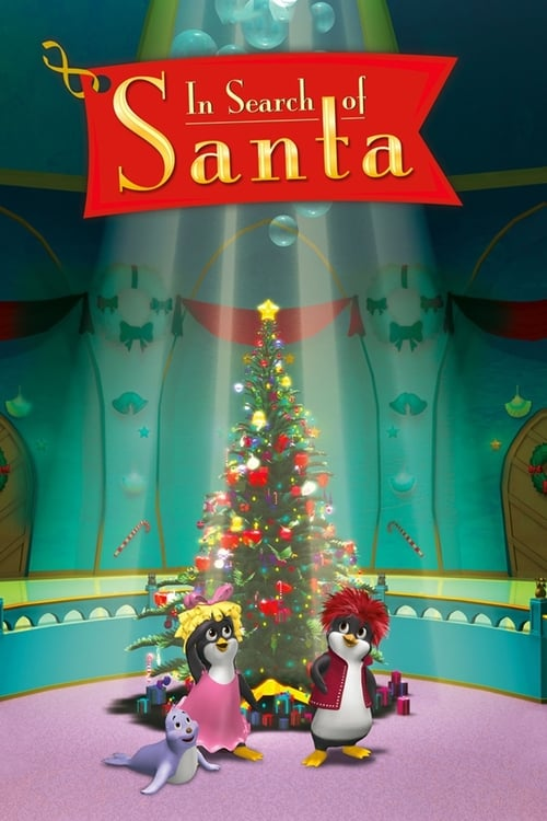 In Search of Santa (2004) Poster