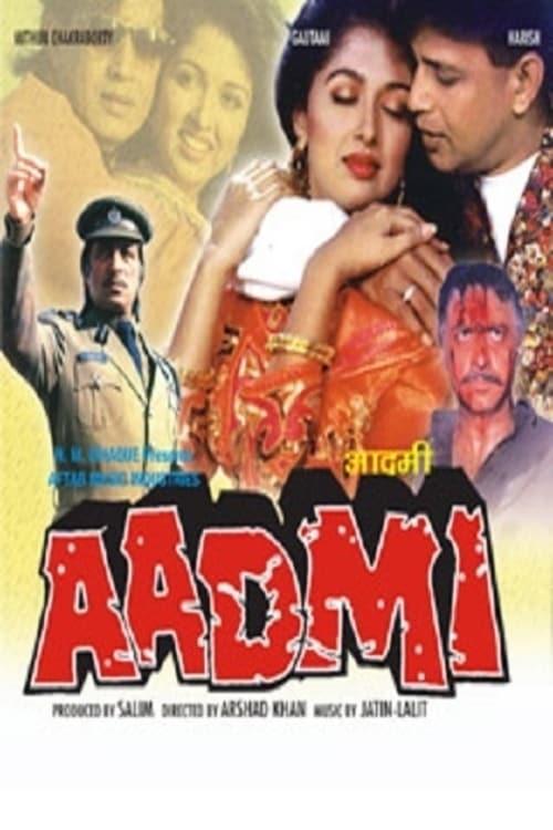Aadmi film en streaming