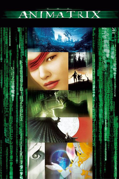 Beyond (2003) Poster