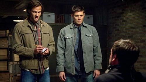 supernatural - Season 9 - Episode 2: Devil May Care