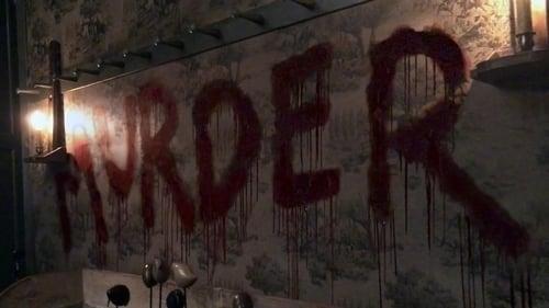 Poster della serie American Horror Story