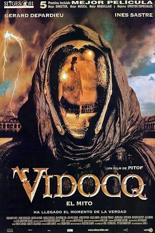 Descargar Vidocq (El mito) en torrent