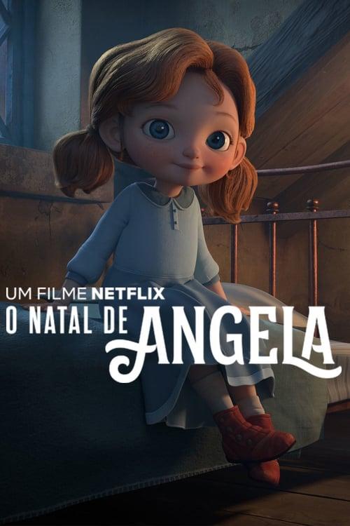 Filme O Natal de Angela Completamente Grátis