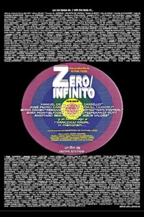Película Zero/infinito Completamente Gratis