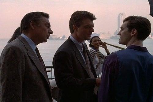 Law & Order: Season 4 – Épisode Black Tie