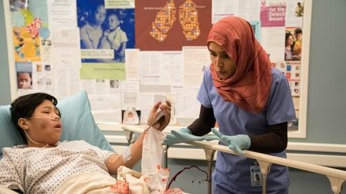 Grey's Anatomy - Season 14 - Episode 13: You Really Got A Hold On Me