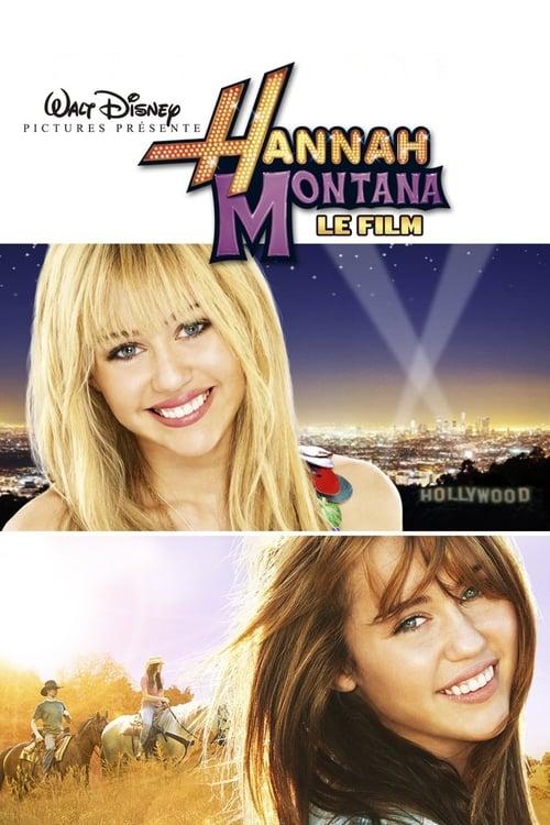 Visualiser Hannah Montana, le film (2009) streaming vf