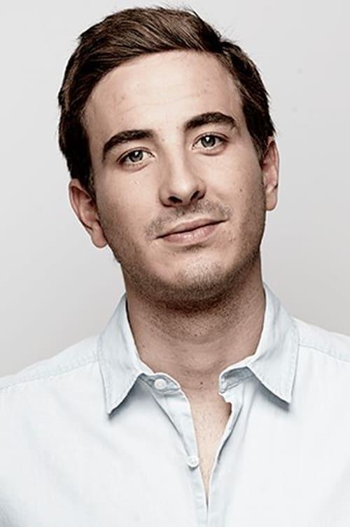 Kép: Ryan Corr színész profilképe